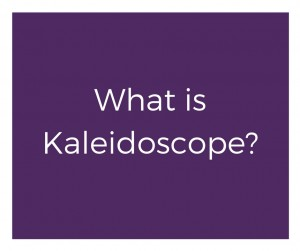 whatiskaleidoscope