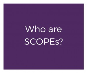 who are scopes