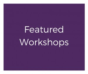 featured workshops