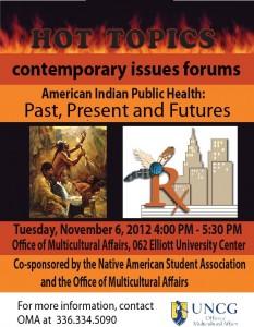 American Indian Public Health