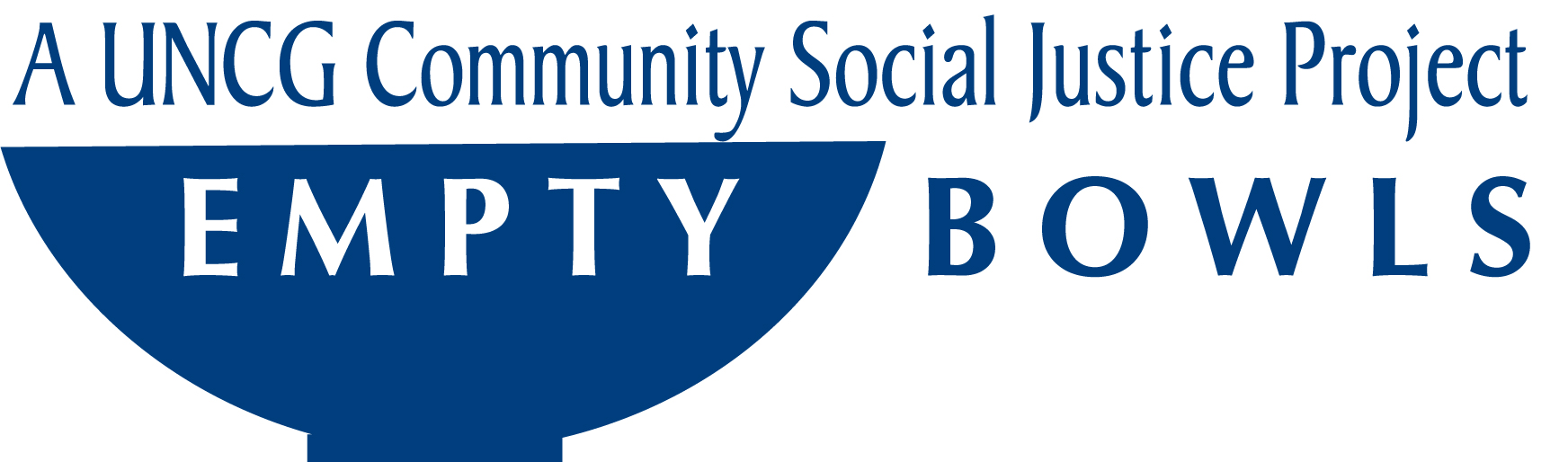 A UNCG Community Social Justice Project: Empty Bowls