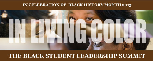 In Living Color: The Black Student Leadership Summit